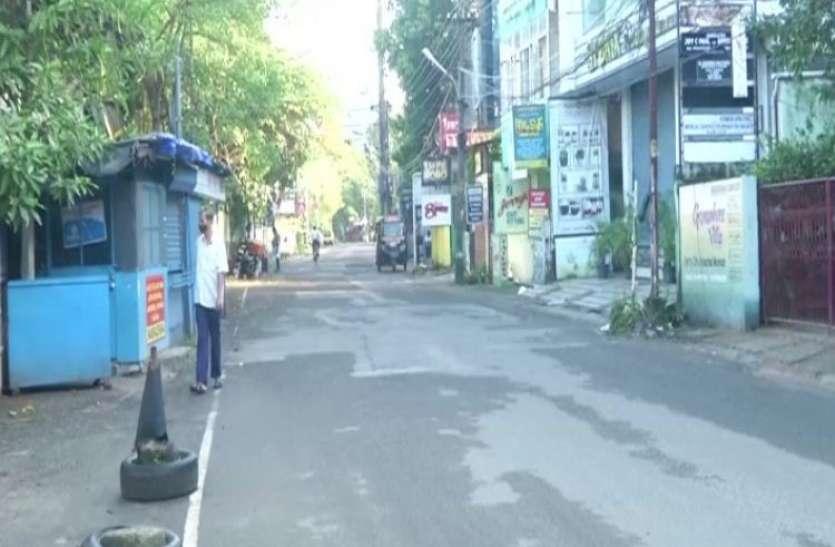 Lockdown In Kerala: कोविड के बढ़ते मामलों के बीच केरल में आज से संपूर्ण लॉकडाउन, जानिए क्या खुला क्या बंद
