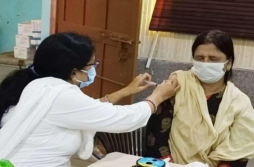 Ratlam वैक्सीनेशन पर विशेष ध्यान दें