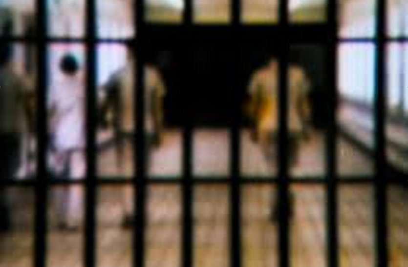 नवविवाहिता ने फांसी लगाकर की आत्महत्या, पति, सास-ससुर और भांजे को जाना पड़ा जेल