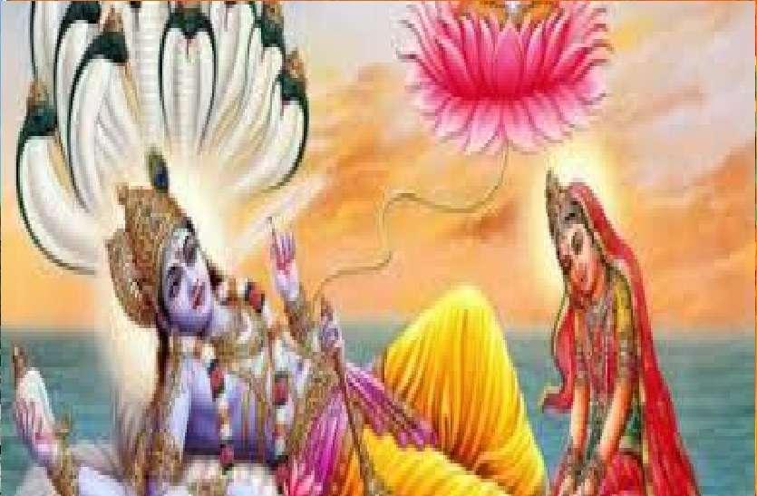 Kamika Ekadashi 2021 shubh muhurat