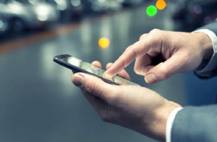 राजस्थान में एक माह में ही घट गए 5.65 लाख मोबाइल उपभोक्ता