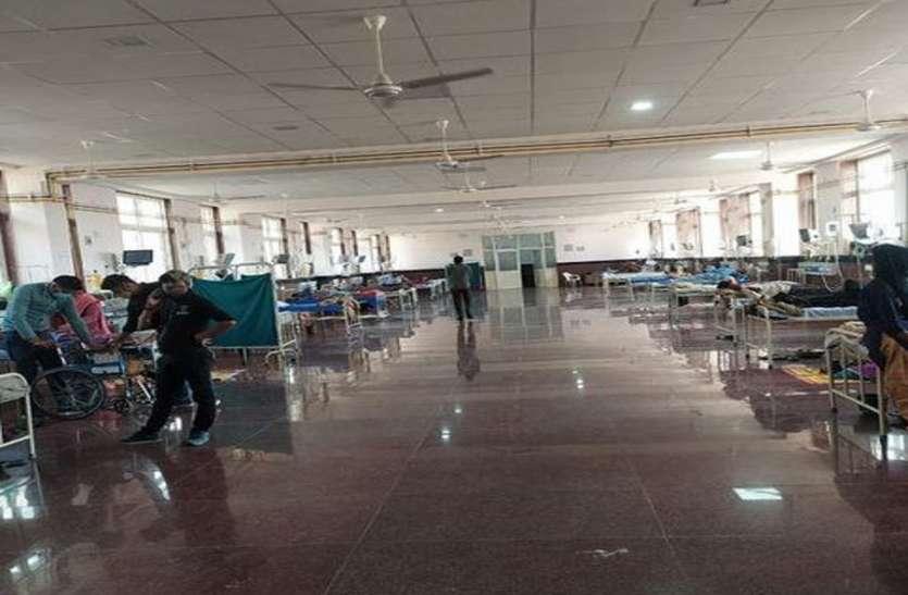 जयपुर व जोधपुर के बाद अब कोटा में होगी किडनी ट्रांसप्लांट