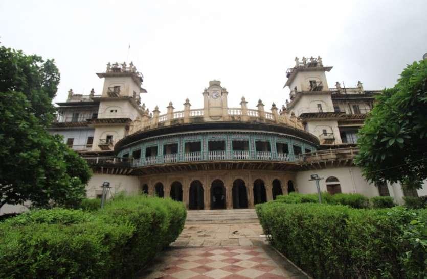मध्यभारत की राजधानी थी ग्वालियर, मोतीमहल में लगती थी विधानसभा