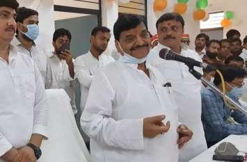 UP Assembly Elections 2022: शिवपाल यादव ने दो प्रत्याशियों का किया ऐलान, कहा जिस दल में होंगे हम, 2022 में उसी दल की बनेगी सरकार