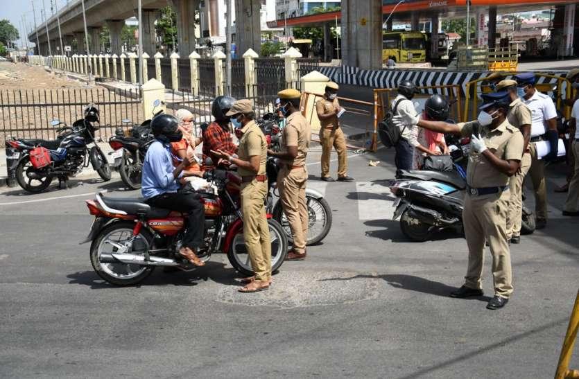 तमिलनाडु पुलिस के लिए अच्छी खबर: पुलिसकर्मियों को मिलेगा वीकली ऑफ, परिवार के साथ बिता सकेंगे समय