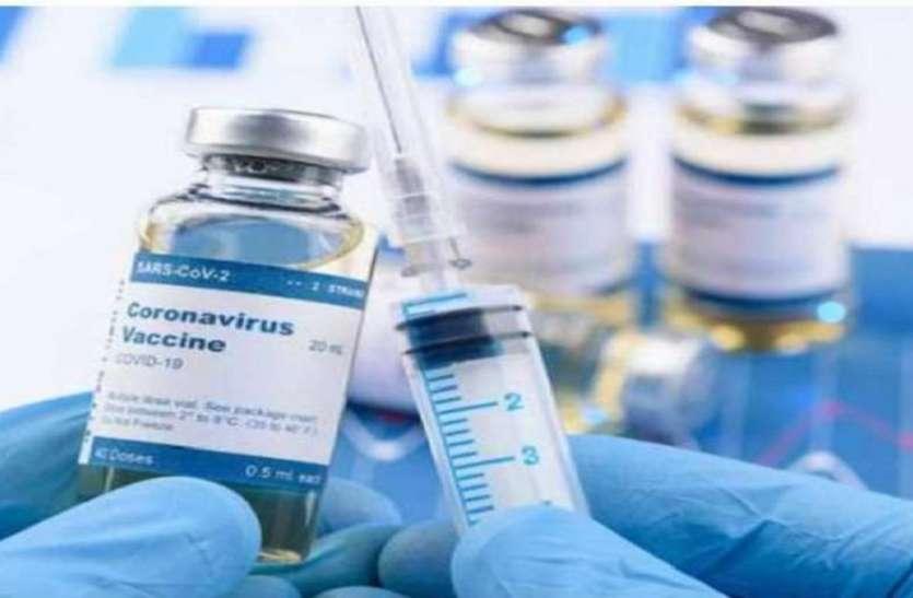 एक ही दिन में 22 लाख लोगों को लगी कोरोना वैक्सीन, यूपी में वैक्सीनेशन का ग्राफ 5 करोड़ के पार