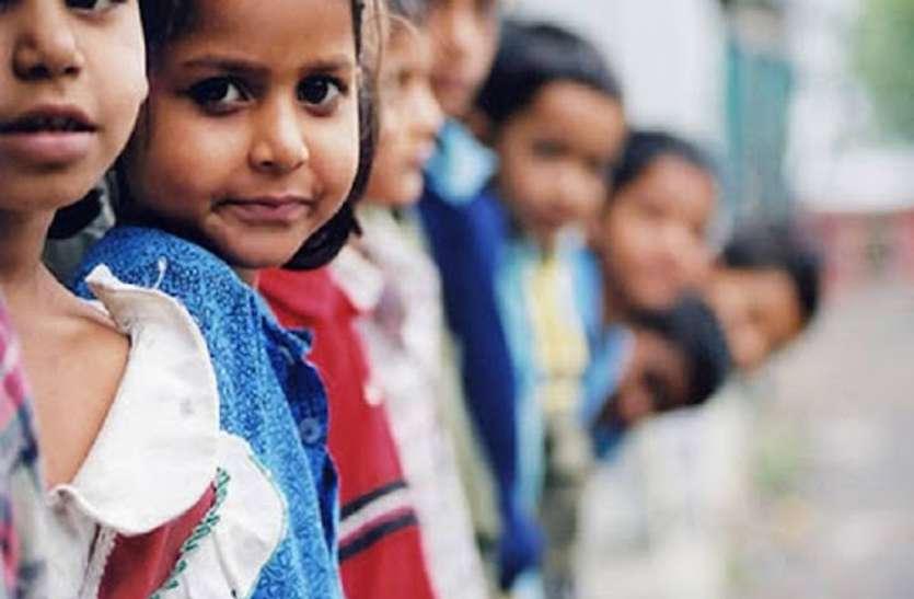 बाल कल्याण समिति ने पौने पांच साल में की आठ हजार मामलों की सुनवाई,पढ़िए पूरी खबर