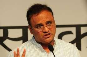 कांग्रेस नहीं छोड़ेंगे अरुण, ट्वीट कर कहा नाम के यादव लिखा जाता है सिंधिया नहीं