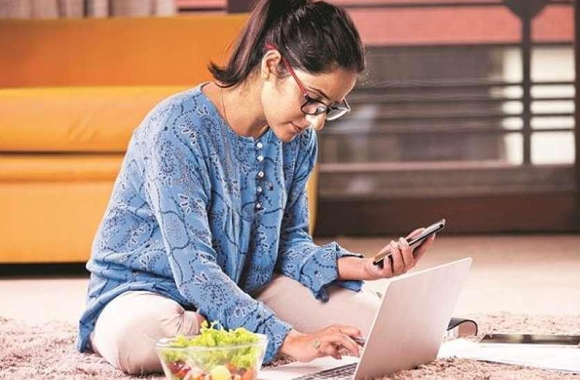 Digital Gabbar से वर्क फ्रॉम होम के जरिए पा सकते हैं रोजगार