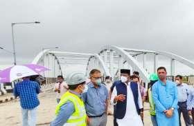 सुभाष नगर आरओबी: मैदा मिल की ओर बनेगी रोटरी- सिग्रल तब शुरू होगा ब्रिज