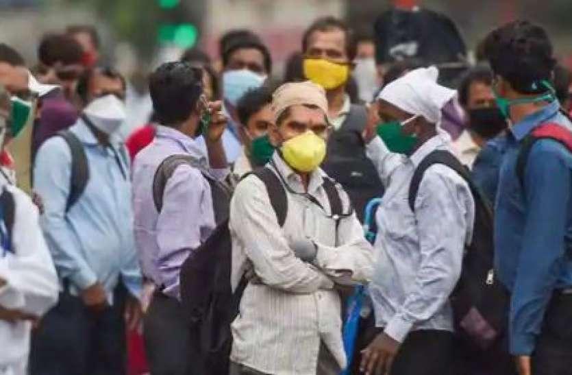Coronavirus Third Wave : इसी महीने आ सकती है कोरोना की तीसरी लहर, IIT प्रोफेसर्स की रिपोर्ट में दावा