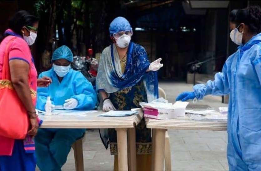 Coronavirus India Update: केरल में कोरोना बेकाबू, महाराष्ट्र में भी हालात बिगड़े, पड़ोसी राज्यों ने एंट्री बंद की