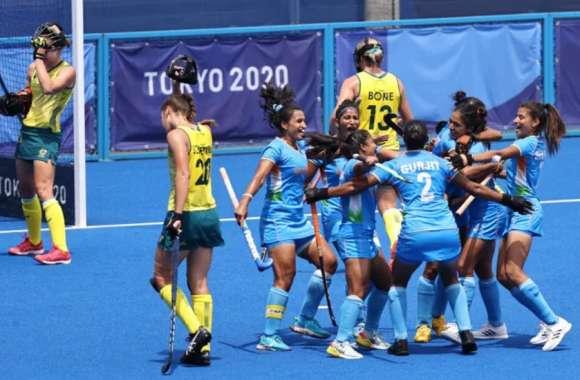 Tokyo Olympics 2020 Day 11 live Updates : भारत ने ऑस्ट्रेलिया को हराकर महिला हॉकी के पहले सेमीफाइनल में प्रवेश किया