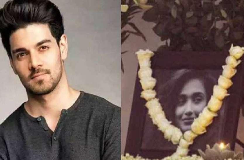 Sooraj Pancholi said that 8 years were wasted due to Jiah Khan case