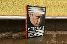 सामयिक : 'पुतिन्स पीपुल' पर लंबी कानूनी लड़ाई के लिए तैयार पक्षकार