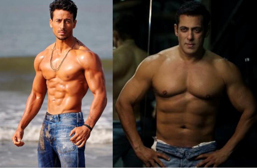 Tiger Shroff revealed, said – I am a virgin like Salman Bhai, Is Tiger Shroff virgin?  The actor admits 'I am Virgin like Salman Khan
