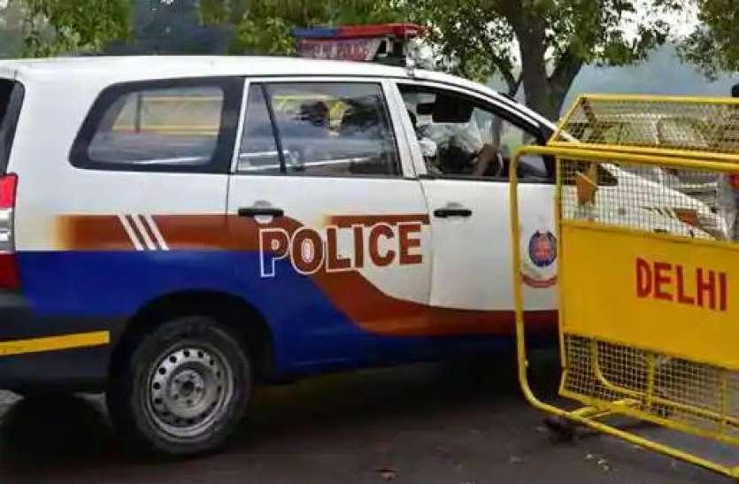 दिल्लीः श्मशान घाट में 9 साल की बच्ची से गैंगरेप के बाद किया अंतिम संस्कार, पुजारी समेत 4 गिरफ्तार