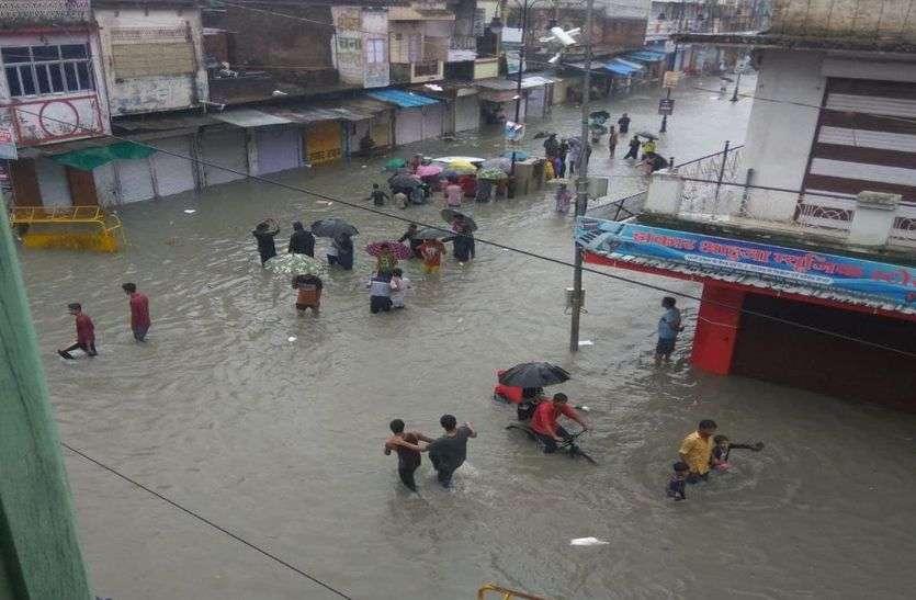 Rajasthan Weather Update: राजस्थान में 15 दिन जारी रहेगी झमाझम बारिश, 28 तक भारी बारिश की चेतावनी जारी