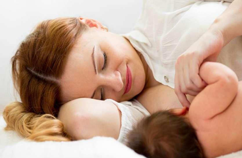 World Breastfeeding week: यदि मां कोरोना संक्रमित हैं तो बच्चे को दूध पिलाए या नहीं, क्या रखें सावधानी