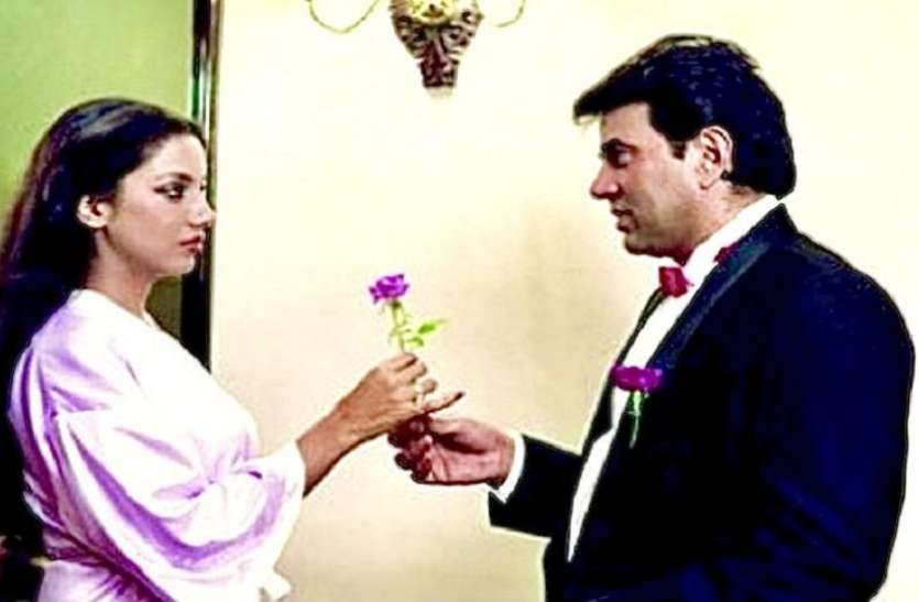 Dharmendra excited to work with Shabana Azmi,share old pics