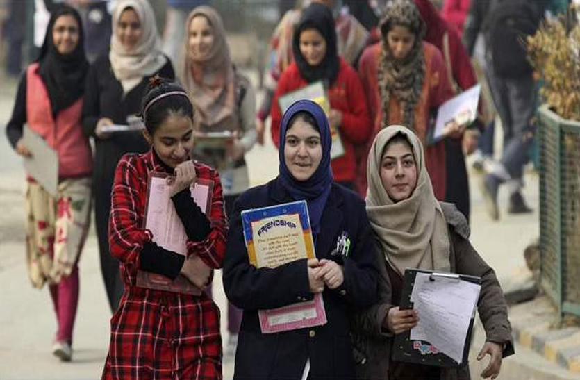 कश्मीर के युवाओं को मुख्यधारा में लाना होगा
