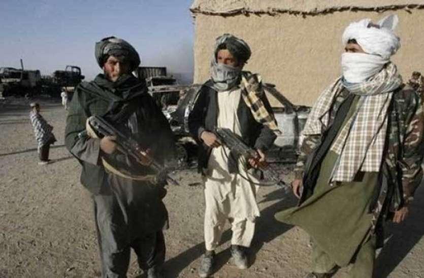भारत ने कहा, अफगानिस्तान में सैन्य शक्ति के बल पर बनी सरकार को मान्यता नहीं देंगे