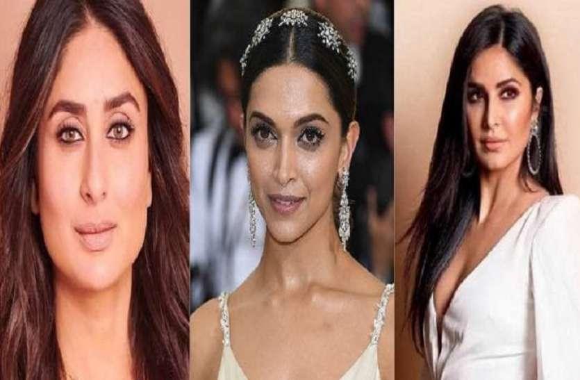 From Kareena Kapoor to Deepika Padukone, these actresses who made more than one boyfriend