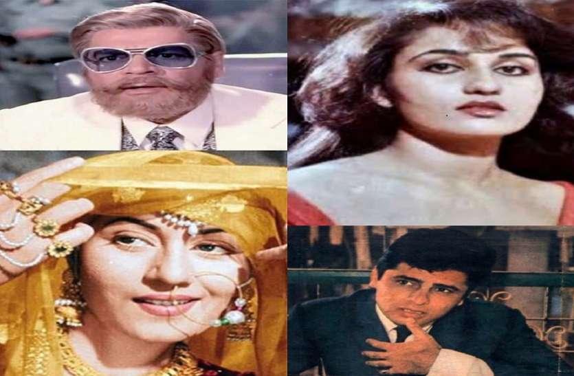 मुस्लिम होने के बावजूद भी इन 9 सेलेब्स ने अपनाया हिंदू नाम, मीना कुमारी-रीना रॉय तक है नाम शामिल