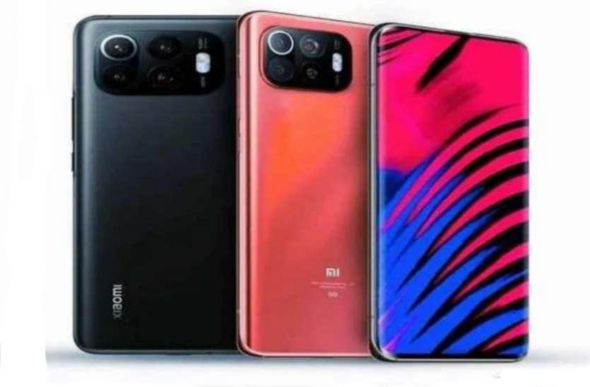 Xiaomi Mi 12 Series smartphones may come soon with 200 mp camera