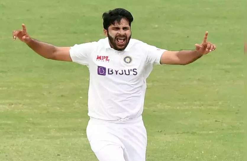 IND vs ENG: कोहली ने दिए संकेत, इंग्लैंड के खिलाफ पहला टेस्ट खेल सकते हैं शार्दुल ठाकुर