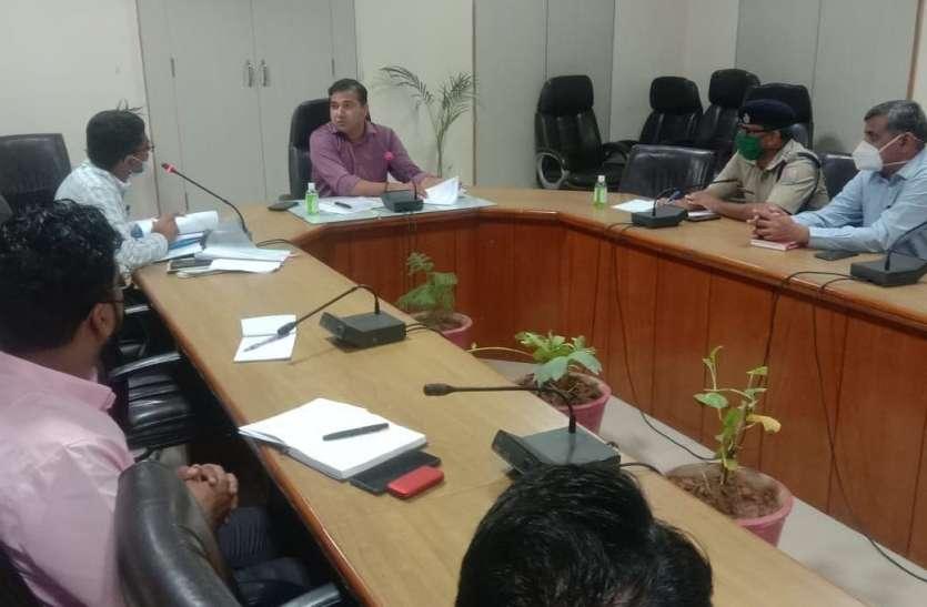 नागौर शहर में खुलेगा वृद्धाश्रम, जिरियाट्रिक वार्ड में अपडेट होंगी सेवाएं