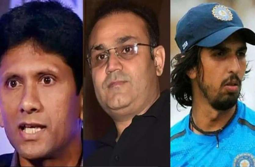 लवलीना के कांस्य पदक जीतने पर भारतीय क्रिकेटर्स ने खूब सराहा, ट्वीट कर ऐसे बढ़ाया हौंसला