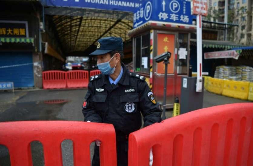 China: वुहान ने फिर बढ़ाई दुनिया की चिंता, तेजी से बढ़ रहे कोरोना मामलों के बीच सील हुआ शहर