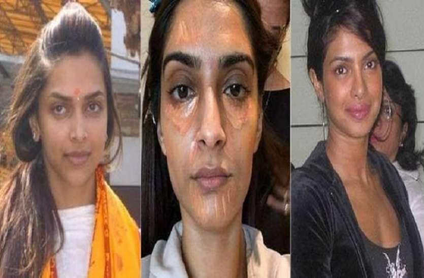 बॉलीवुड की ये अभिनेत्रियां खूबसूरत दिखने के लिए करती हैं करोड़ों रुपए खर्च