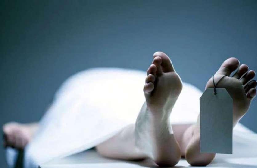 महिला की अपार्टमेंट की चौथी मंजिल से गिरने से मौत