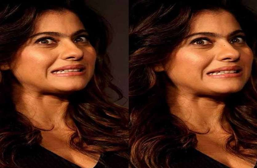 Kajol did not feel like studying, the actress had created history as soon as she came to Bollywood