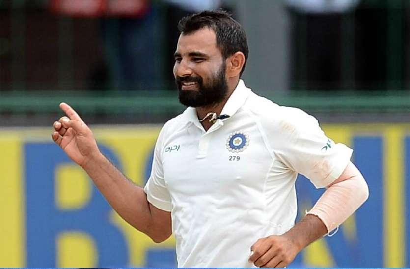 IND vs ENG: 3 विकेट लेकर भी ट्रोल हो रहे हैं मोहम्मद शमी, मैच के दौरान कर दी ये बड़ी गलती, वीडियो वायरल