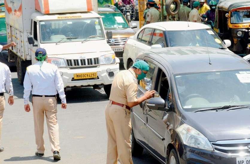 जारी हुआ नया आदेश: अब ट्रैफिक पुलिस बेवजह न तो आपकी कार रोक सकेगी और न ही गाड़ी चेक करेगी
