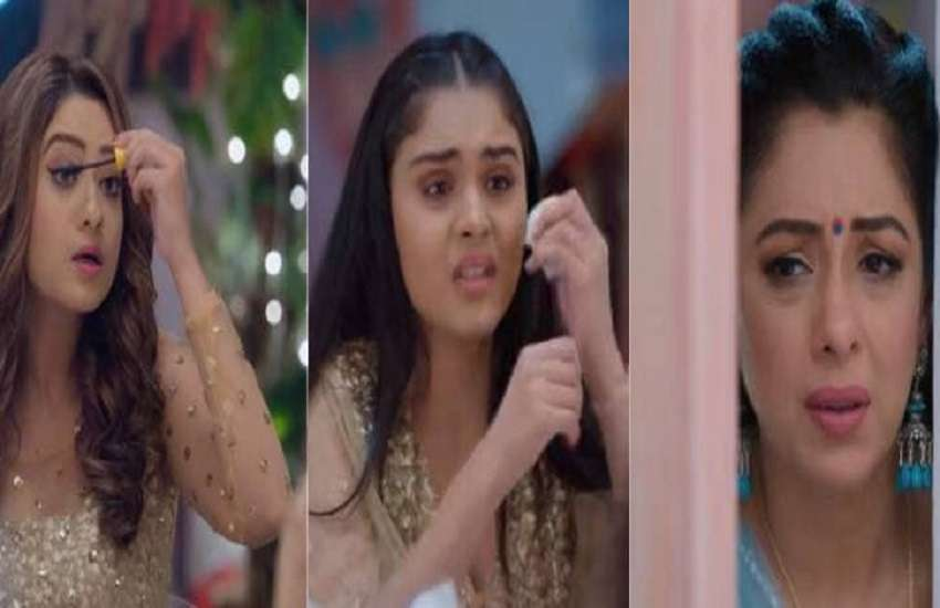 Anupama 6th August written updates: It was hard for Pakhi to choose Kavya,  in the end only mother Anupama helped - Connexionblog