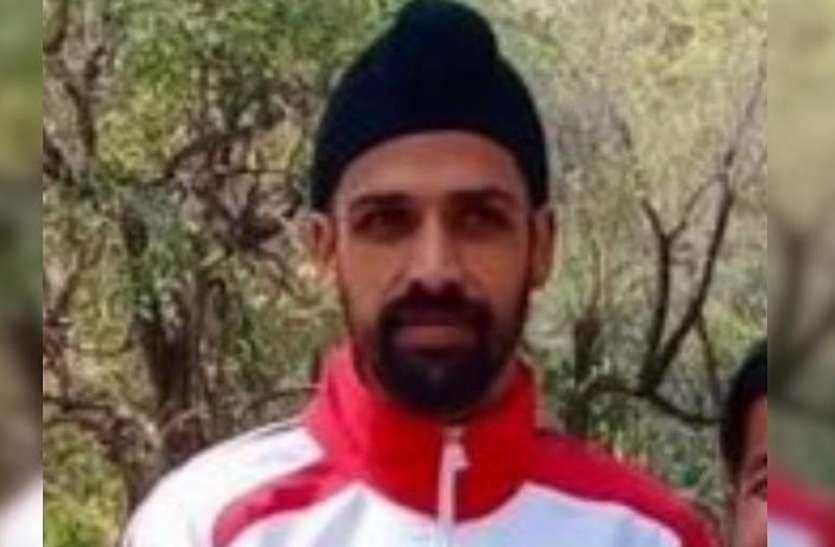 Tokyo olympics 2020 : गुरप्रीत सिंह ने किया निराश, क्रैम्प के बाद 50 किलोमीटर की रेस हुए बाहर