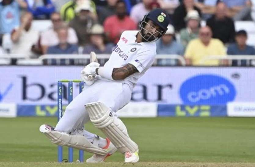 IND vs ENG 1st Test Day 3 : भारत की पहली पारी 278 रनों पर ऑलआउट, केएल राहुल शतक से चूके