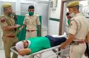 दो जवानों की हत्या का आरोपी को फायरिंग के बाद पकड़ा, ऐसे दिया पूरे ऑपरेशन अंजाम