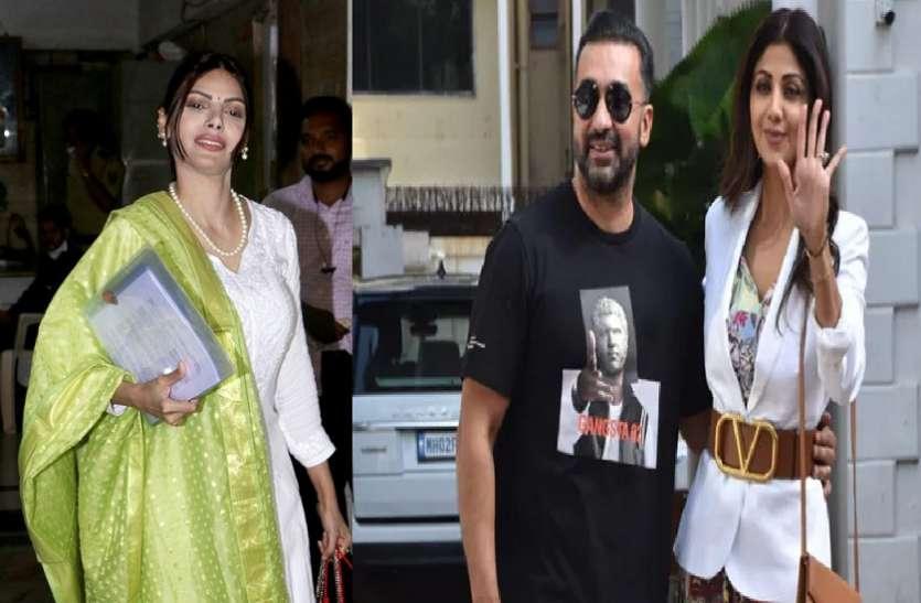 राज कुंद्रा पॉर्न केस: शर्लिन चोपड़ा ने 8 घंटे की पूछताछ मे किया बड़ा खुलासा , शिल्पा शेट्टी को पसंद आते थे मेरे वीडियो