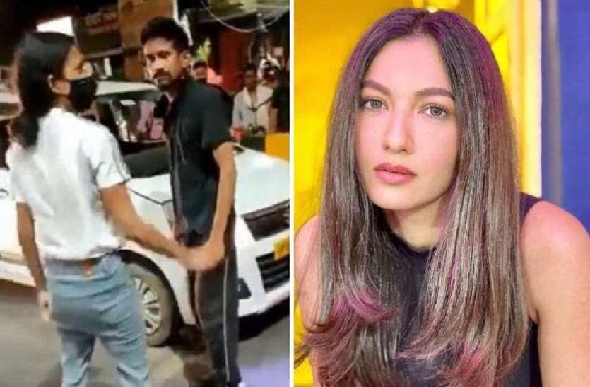 लखनऊ वायरल वीडियो पर गौहर खान ने रखा अपना पक्ष, कैब ड्राइवर को एक्ट्रेस ने किया सैल्यूट