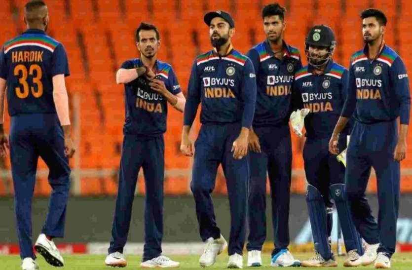 हार्दिक पांड्या के अलावा ये 5 ऑलराउंडर टी20 वर्ल्ड कप में टीम इंडिया के लिए पेश कर सकते हैं दावेदारी, जानिए उनके बारे में
