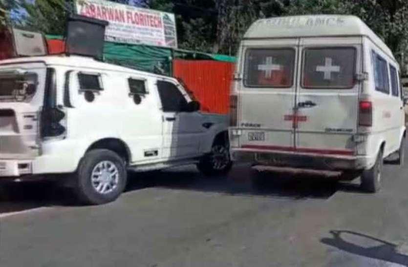 जम्मू कश्मीर: अनंतनाग में बड़ा आतंकी हमला, BJP नेता और पत्नी की गोली मारकर हत्या