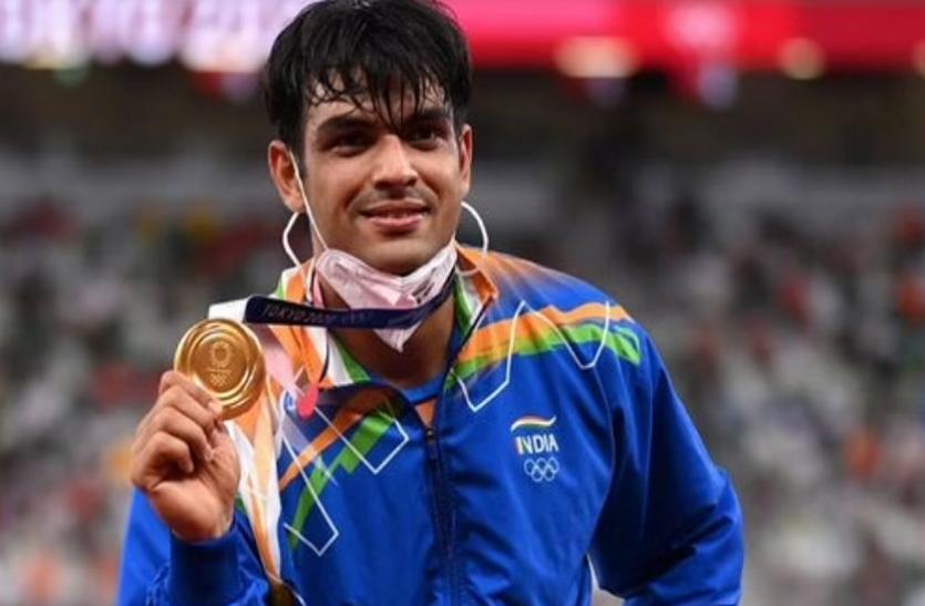 Tokyo Olympics 2020: नीरज चोपड़ा ने किया खुलासा: गोल्ड मेडल जीतने के बाद शरीर में हो रहा था तेज दर्द