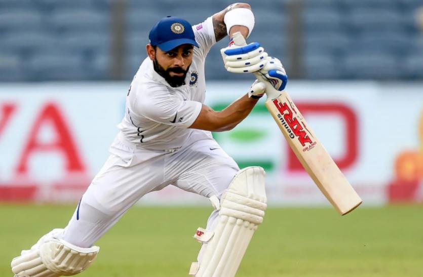 विराट कोहली की खराब फॉर्म पर उठे सवाल तो पाकिस्तानी क्रिकेटर ने किया सपोर्ट