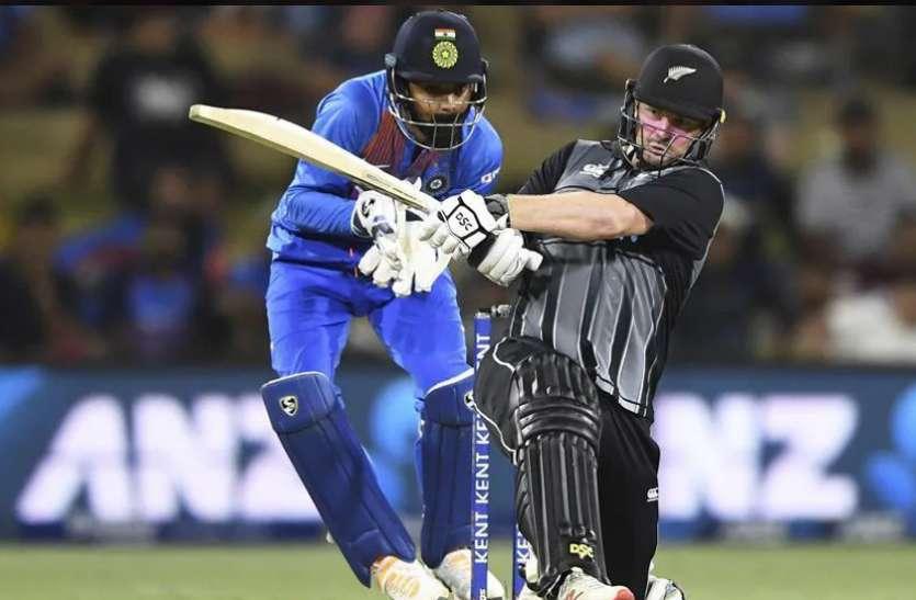 टी20 में 3 शतक लगाने वाले मनरो को नहीं मिली वर्ल्ड कप की टीम में जगह, निराश खिलाड़ी ने दिए संन्यास के संकेत