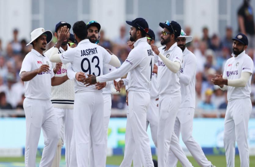 IND vs ENG: पहले टेस्ट मैच में टीम इंडिया और इंग्लैंड से हुई बड़ी गलती, जुर्माने के साथ काटे गए दोनों टीमों के अंक